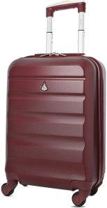 valise cabine Aerolite ABS Bagage Cabine Bagage