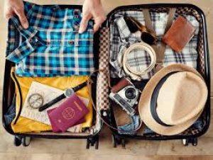 Que mettre dans sa valise cabine?