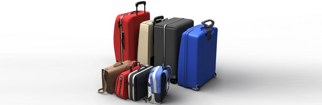 Quelle valise cabine choisir?